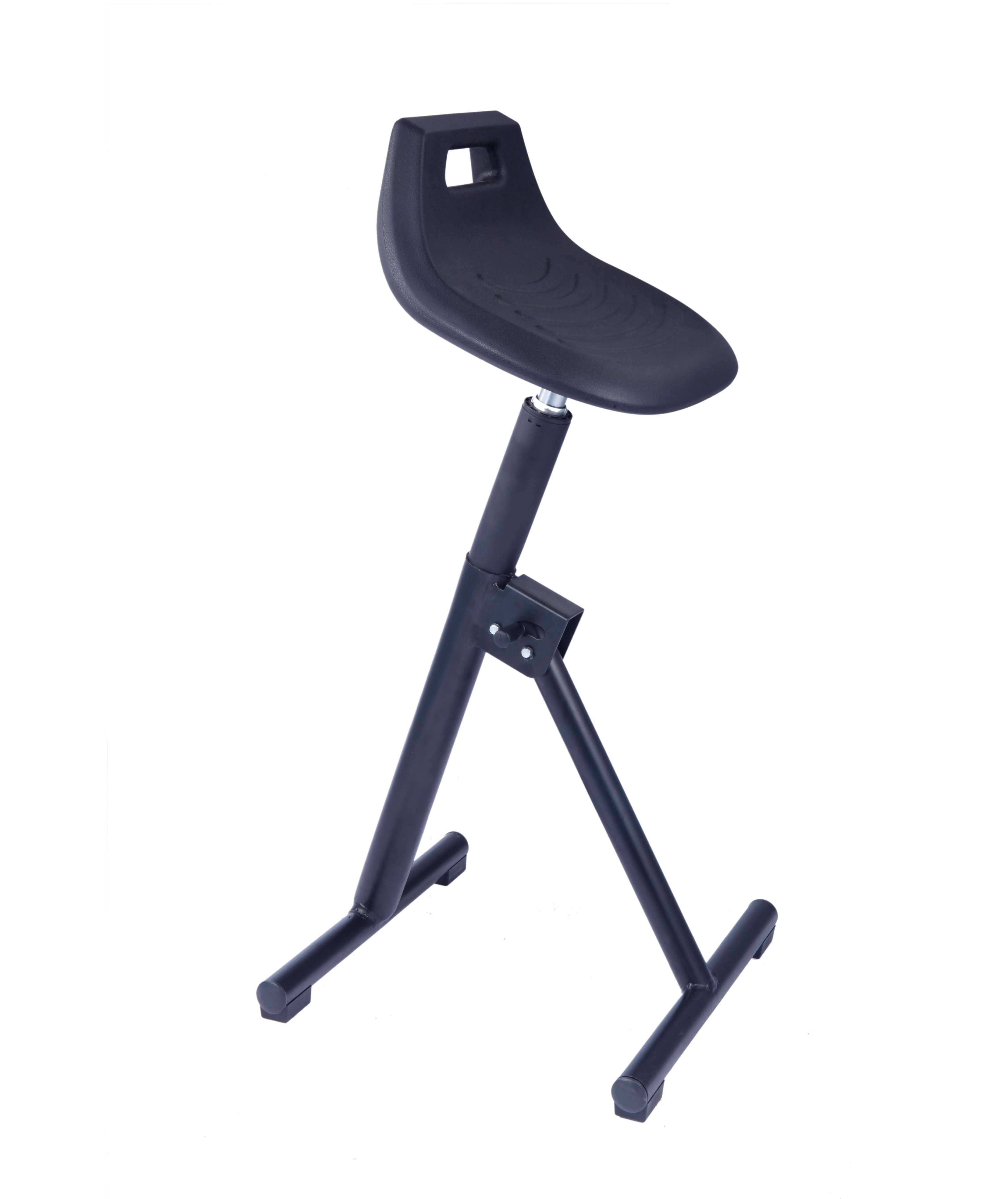 PU foam sit stand chair sit stand chair cleanroom chair ESD